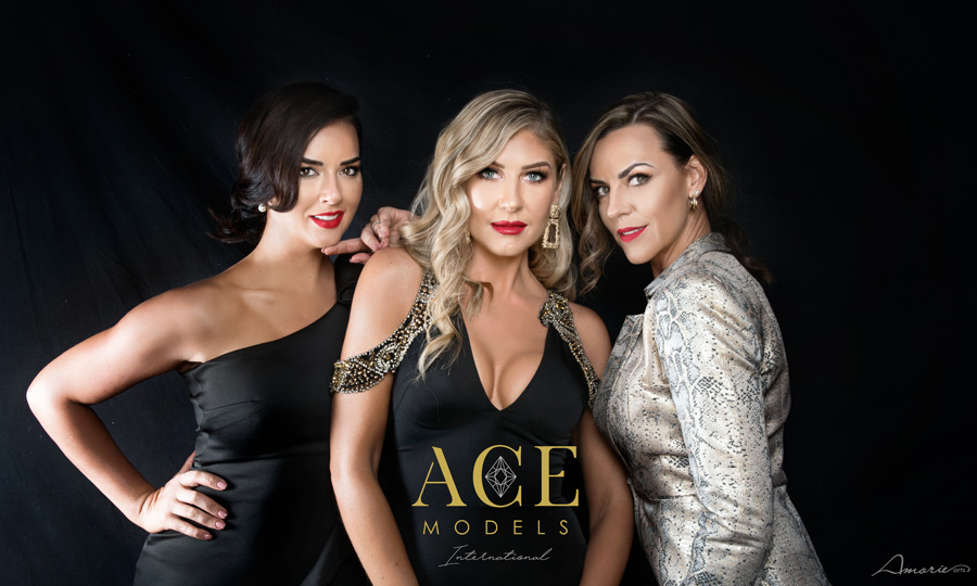 Ace Models International - Home